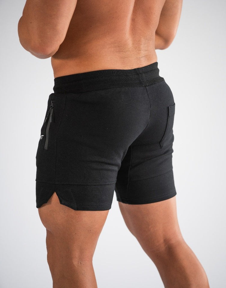 Atlantic Shorts (Black)