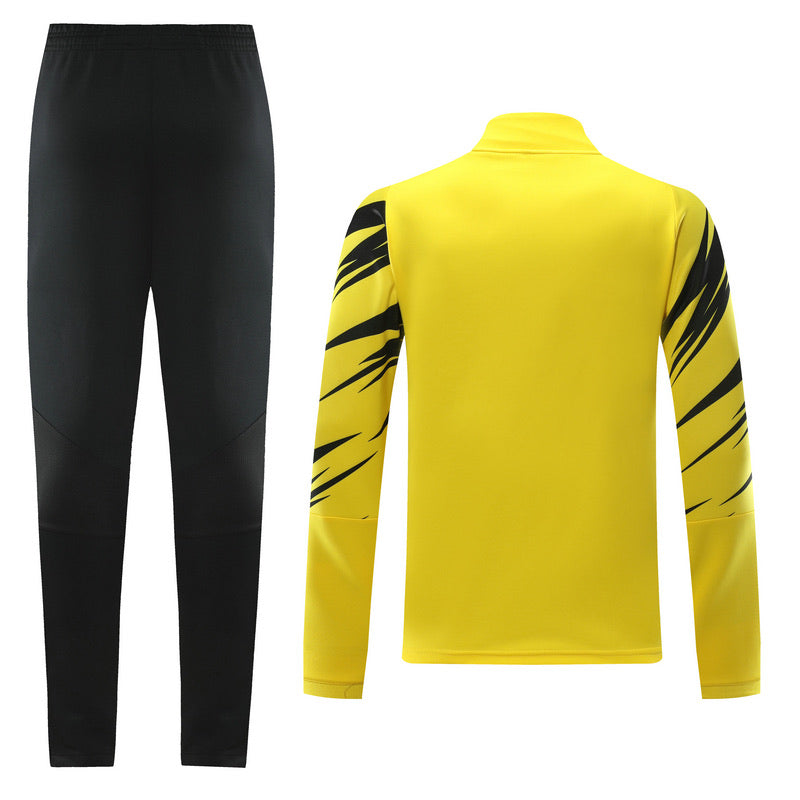 Dortmund 20/21 FULL-ZIP TRACK JACKET (PANTS SOLD SEPERATELY)