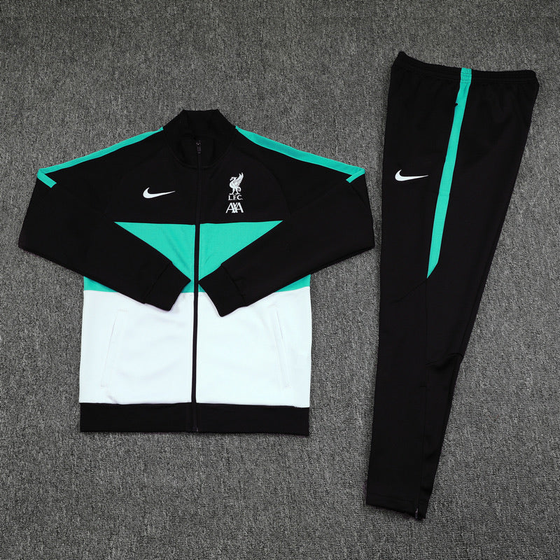 Liverpool 20/21 FULL-ZIP TRACK JACKET (PANTS SOLD SEPERATELY)