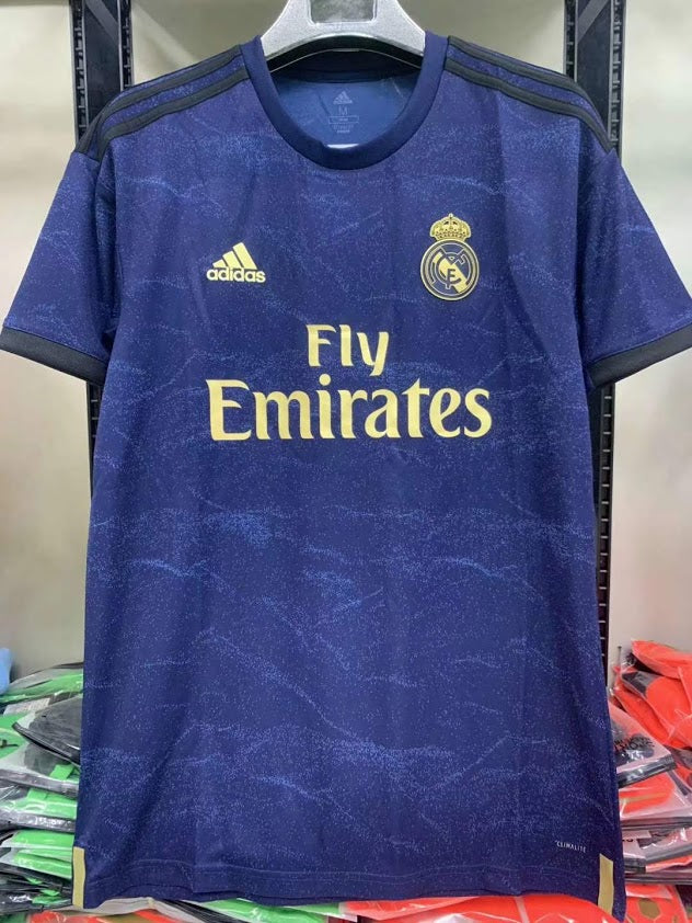 best service c518e 6d022 Real Madrid Away Jersey 2019/20