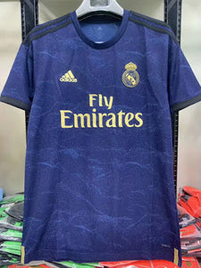 Real Madrid FC Away 2019/20