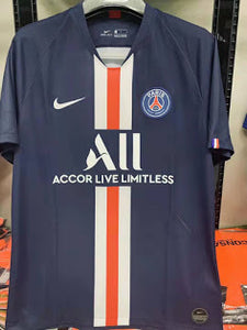 Paris Saint Germain 2019-20 Home Kit