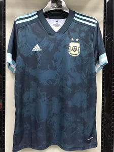 <Argentina Home 20/21>