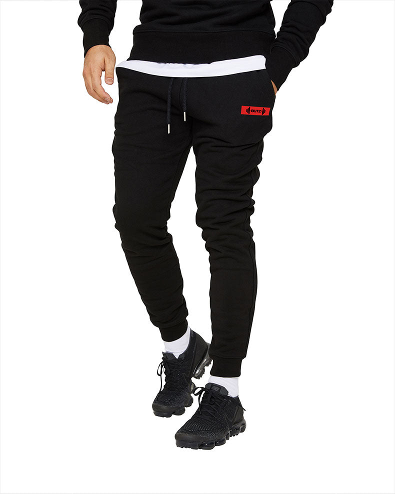 Butz Gym Plain Joggers