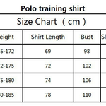 Germany Polo Tee (Light Grey)