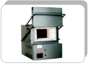 Furnaces: Bench Top/Stand Furnace - INPART - Industrial Furnace