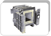 Box Type Furnace - INPART - Industrial Furnace