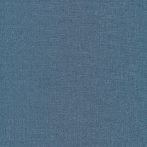 Denim - Cirrus Solids - Cloud9 Fabrics - Organic Cotton - Broadcloth