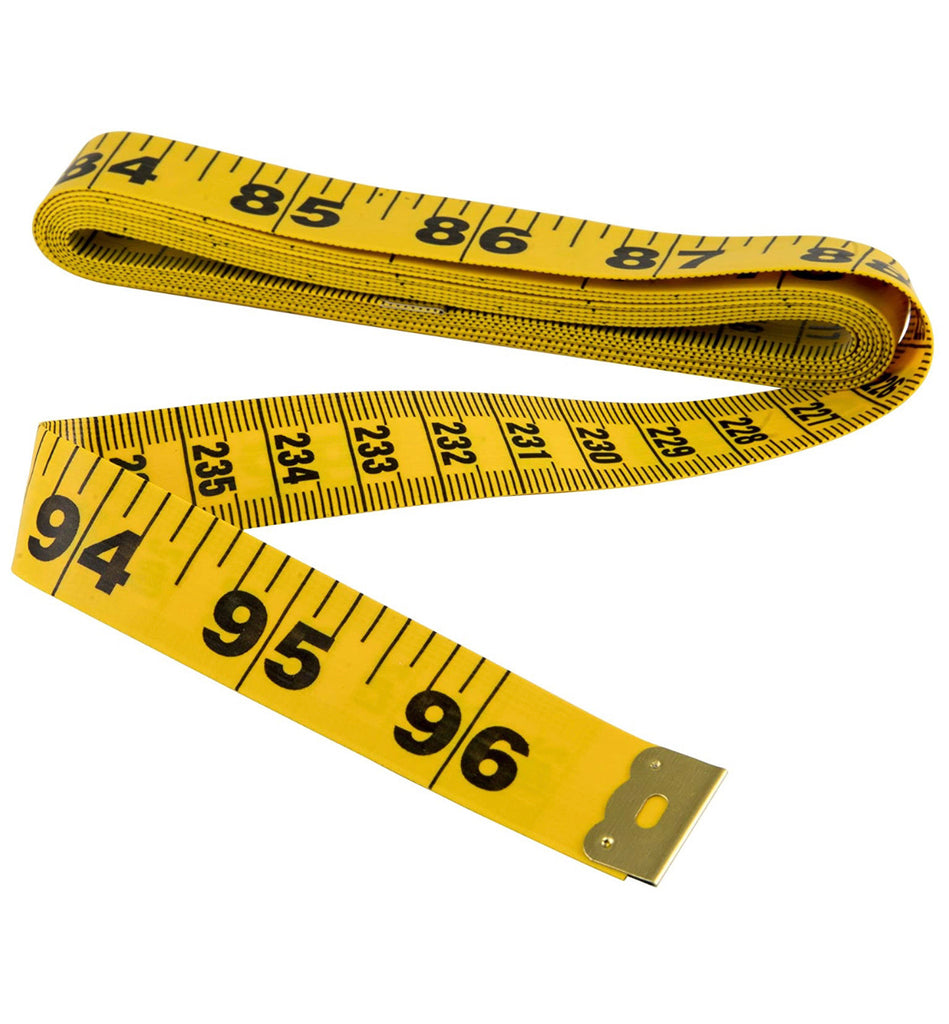 "Singer 96"" Tape Measure"