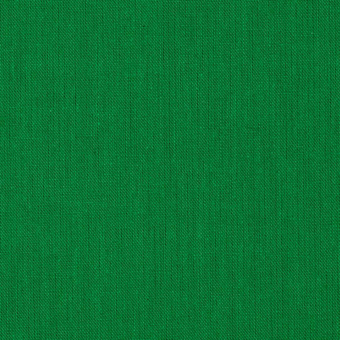 Shamrock - Cirrus Solids - Cloud9 Fabrics - Organic Cotton - Broadcloth