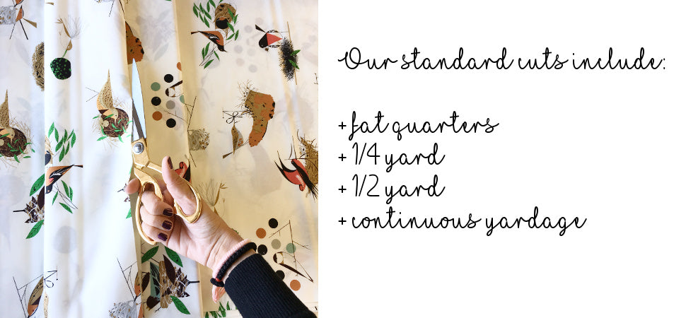 Learn more about Organic Fabric Company!
