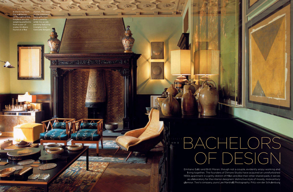 Editorial Inspiration - Great Room