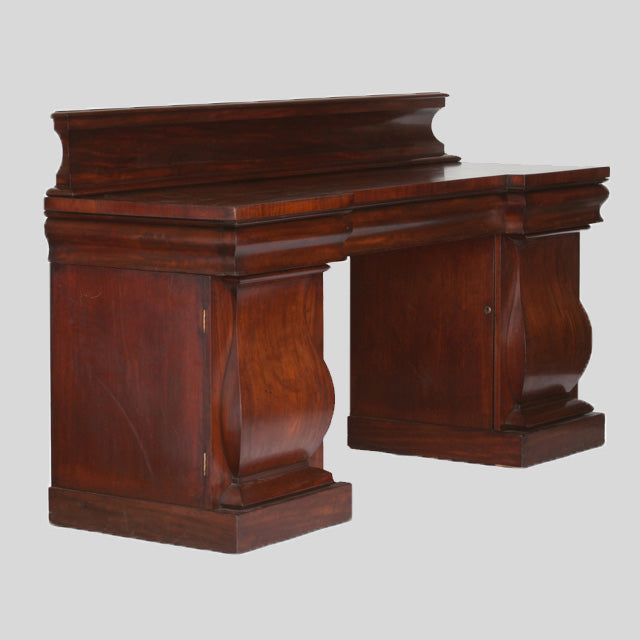 ARCHITECTURAL SIDEBOARD