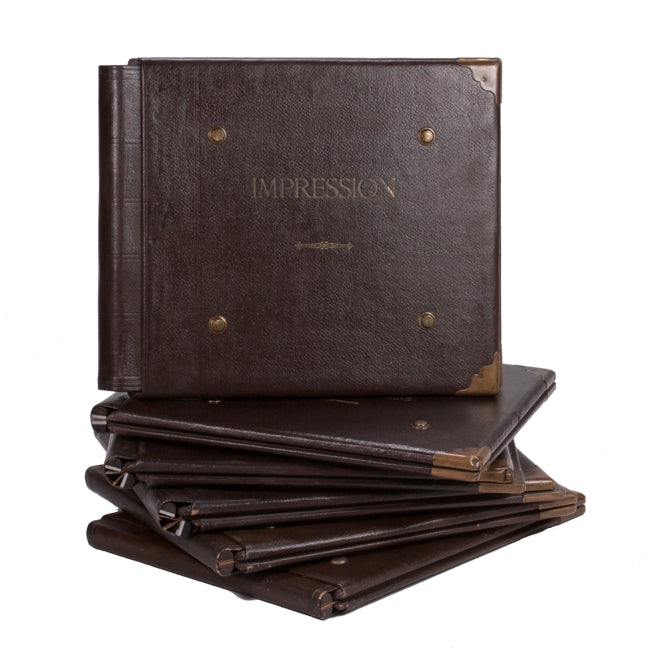 Lee Stanton Antiques Books in Leather