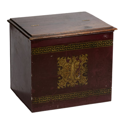 Lee Stanton Antiques Box