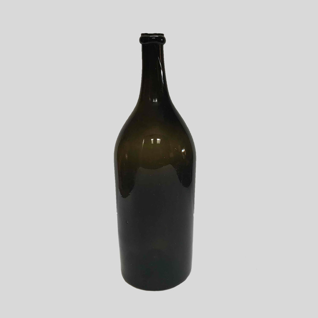 BOTTLE IN GREEN