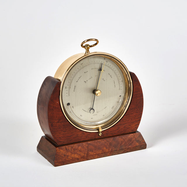 BAROMETER IN STAND