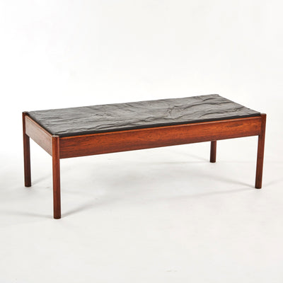 Lee Stanton Antiques Stone Coffee Table