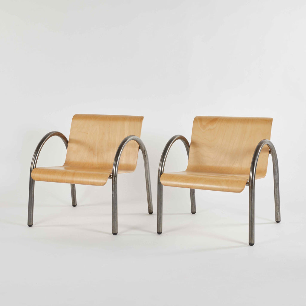 Lee Stanton Antiques Pair of Chairs