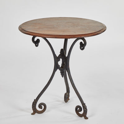 Lee Stanton Antiques Table