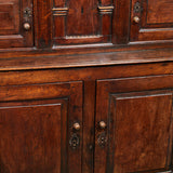 COURT CUPBOARD