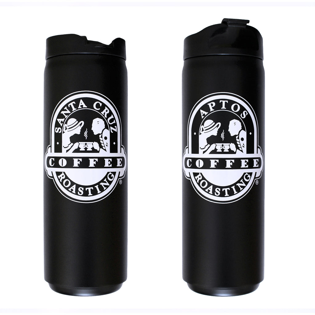 Travel Mug | Black