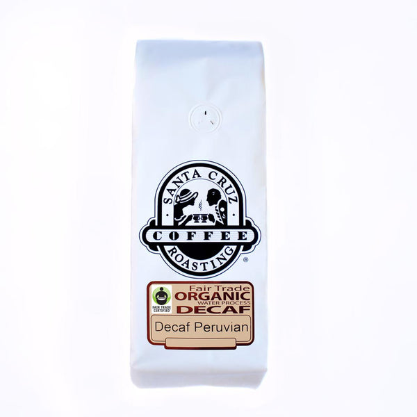 Natural Process Peruvian Decaf