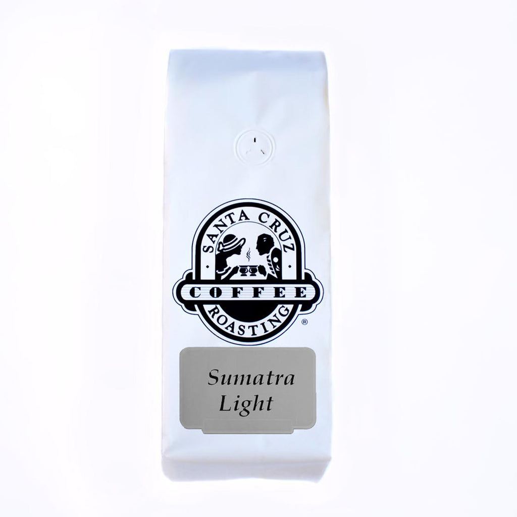 Sumatran Light