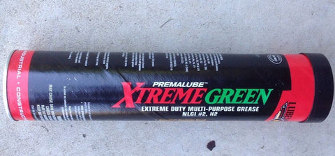 Grease, Permalube Extreme Green