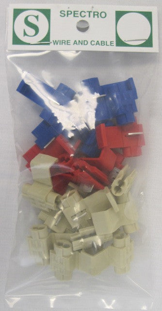 Quick Splice Assortment Bag - Spectro