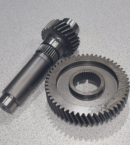 19% Optimun Style Stage 3 Stackable Gear Reduction