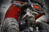 Can-Am Outlander & Renegade Gen 1 Single Slipon Mud Addition RJWC Exhaust 2008-2012