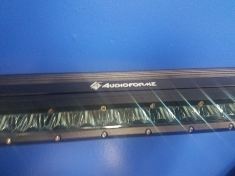 "30"" LED Light Bar, Audioformz"