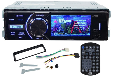 "3"" Monitor Receiver DVD"