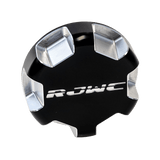 Billet Gas Cap 2.0 for Can-Am and Polaris, RJWC Exhaust Systems