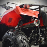 Honda Rubicon 500 Single FULL System 2014-2019 RJWC Exhaust, Mud Edition