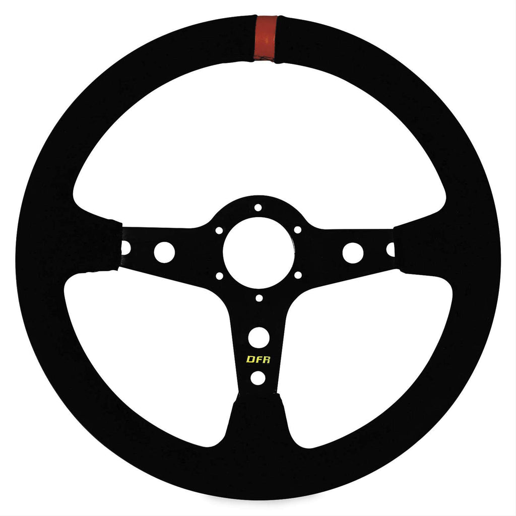 Steering Wheel, (shallow) DFR 529077