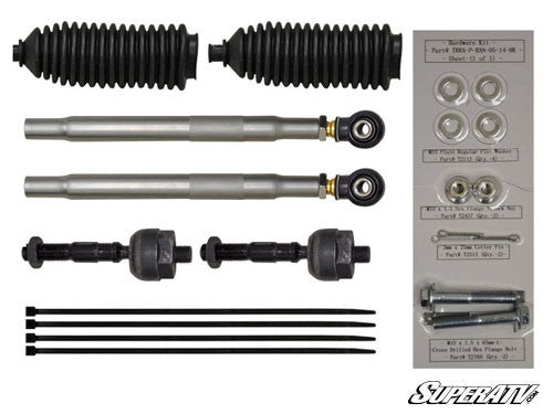 2009+ Polaris RZR 800S/RZR 4 800 Heavy Duty Tie Rods*