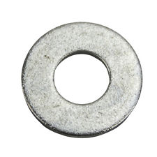 Washer, Flat, Can-Am OEM 250200014