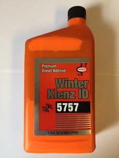 Primrose Winter Klenz ID 5757 - Diesel Additive