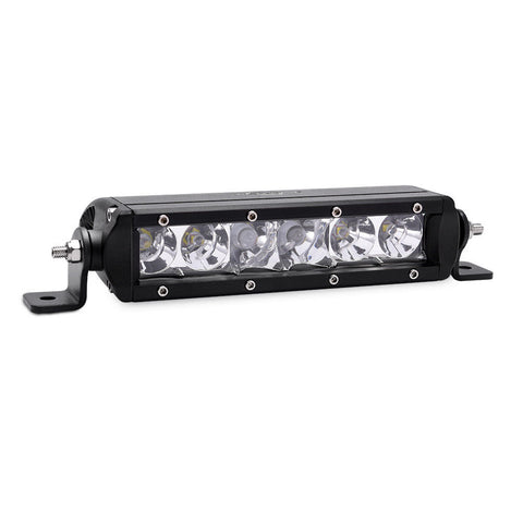 "8"" Light Bar Combo, Spot Flood/LED (MicTuning)"