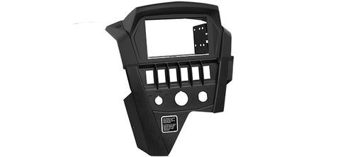 NavAtlas Command Center Can-am Dash Mounting Kit