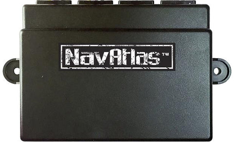 NavAtlas Relay Box, RBX4