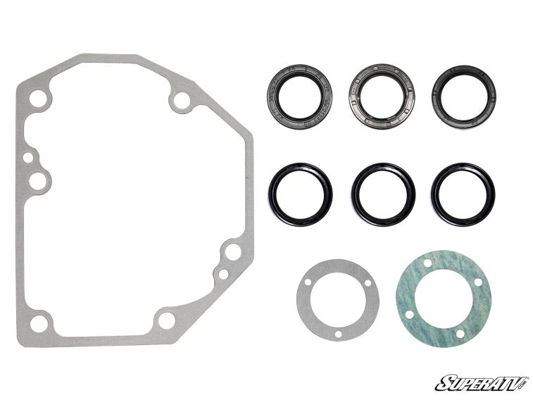 "4"" Portal Gear Lift Seal Kit"