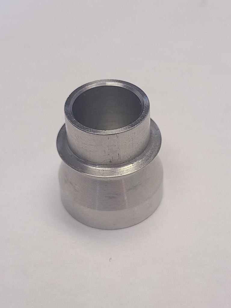TCP Stainless Steel Can-Am X3 12mm Misalignment Spacer for Tie Rods