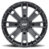 M28 Ambush Graphite Rim / Wheel