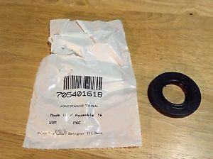 Axle seal (Front Differential), Can-Am OEM 705401618