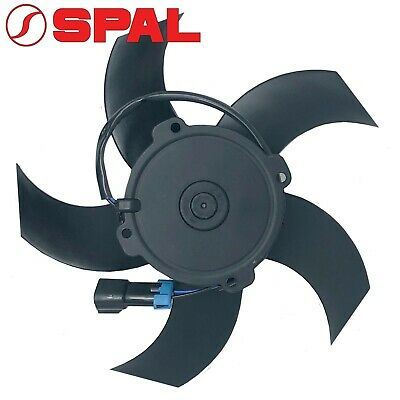 Polaris Ranger High Performance Universal SPAL Fans