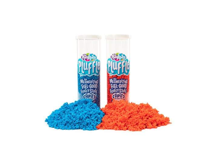 PLAYFOAM PLUFFLE POP