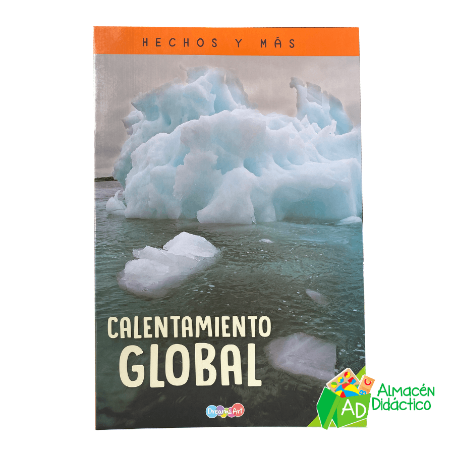 LIBRO CALENTAMIENTO GLOBAL